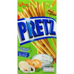 Pretz Sour Cream & Onion