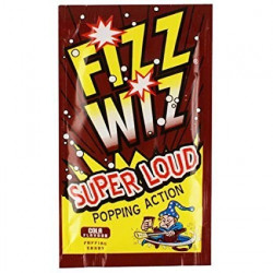 Fizz Wiz Cola Popping Candy
