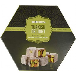 Koska Turkish Delight Pistachio-rich