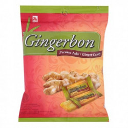 Gingerbon Ginger Candy