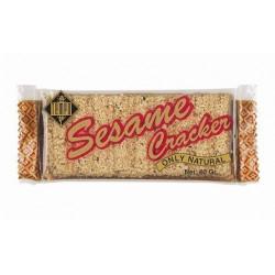 Sezamowy Krakers 60g