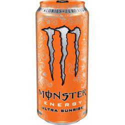 Monster Energy Ultra Sunrise