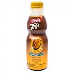 Kopiko 78ºC Caramel Frappe