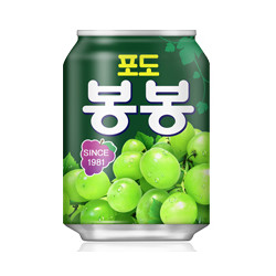 Haitai Bon Bon Grape Drink