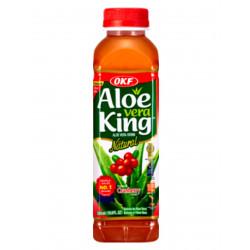 OFK Aloe Vera Drink Cranberry