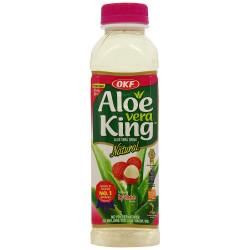 OFK Aloe Vera Drink Lychee