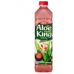 OFK Aloe Vera Drink Peach
