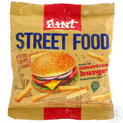 Flint American Burger