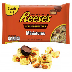 Reese's Miniatures 340g