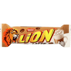 Nestle Lion Latte Limited Edition