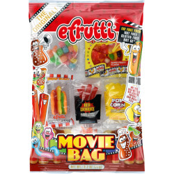 Gummy Movie Bag
