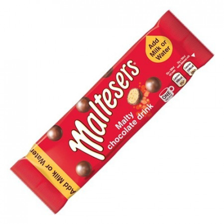 Maltesers Hot Chocolate Drink 25g