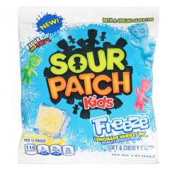 Sour Patch Kids Freeze Lemonade Mix
