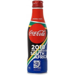Coca-Cola Japan World Cup 2010 South Africa