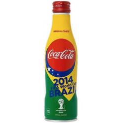 Coca-Cola Japan World Cup 2014 Brazil