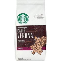Starbucks Verona 100% Arabica
