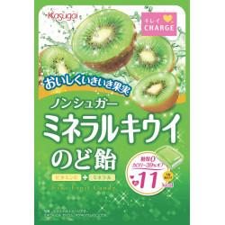 Kasugai No Sugar Kiwi Candy