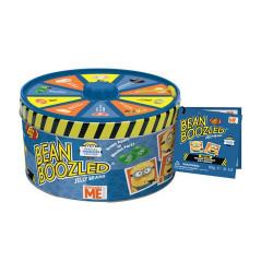 Jelly Belly Bean Boozled Big Spinner Minion