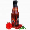 Hot-Headz Roasted Naga Ketchup