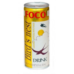 Foco Bird's Nest White Fungus Drink