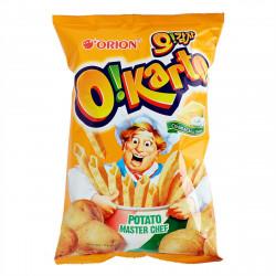 Orion O!Karto Potato Cream&Cheese