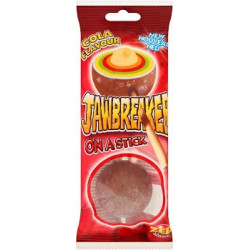 ZED Jawbreaker on a Stick Cola