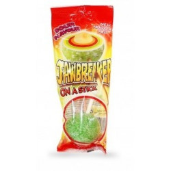 ZED Jawbreaker on a Stick Sour