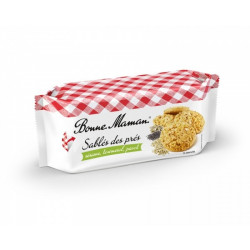Bonne Mamman Sesame Tournesol Pavot