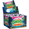 Center Shock Mystery