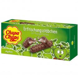 Chupa Chups DeBeukelaer Erfrischungsstabchen Apple