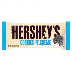 Hershey's Cookies 'n' Creme USA