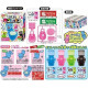 Moko Moko Mokolet 3 Candy Toilet Kit