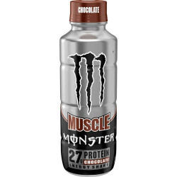 Monster Energy Muscle Chocolate