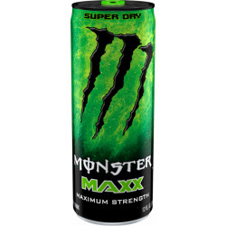 Monster Maxx Super Dry Maximum Strenght