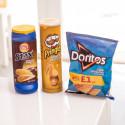 Chipsy z USA Anglii Azji i Niemiec   Sklep Scrummy