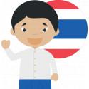 Słodycze, przekąski oraz napoje z Tajlandii | Sklep Scrummy