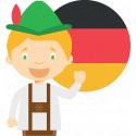 Słodycze, przekąski oraz napoje z Niemiec | Sklep Scrummy