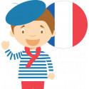 Słodycze, przekąski oraz napoje z Francji | Sklep Scrummy