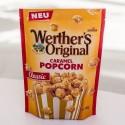 Popcorn | Przekąski z całego świata | Sklep Scrummy
